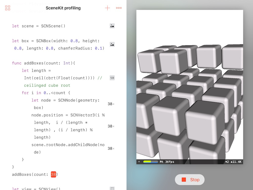 Creating external modules for Swift Playground Books
